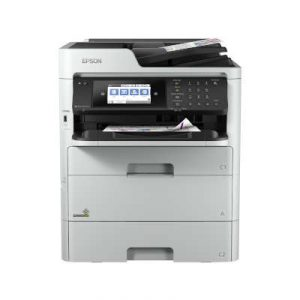 Epson WorkForce Pro WF-C579RDTWF BAM