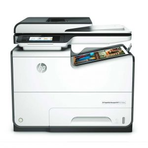 HP PageWide Managed P57750dw MFP