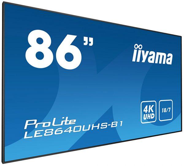 iiyama LE8640UHS