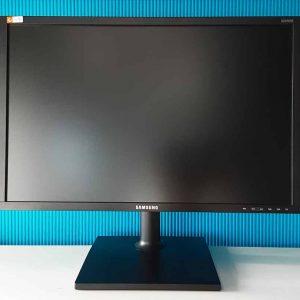 Samsung Monitor Syncmaster S24E650DW – Gebrauchtgerät