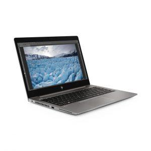 ZBook 14u G6 Mobile Workstation