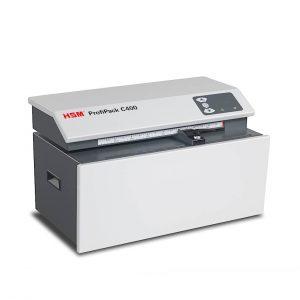 Verpackungspolstermaschine HSM Profipack C400