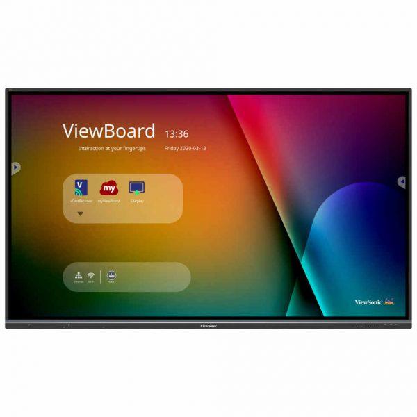 ViewSonic ViewBoard IFP50-Series