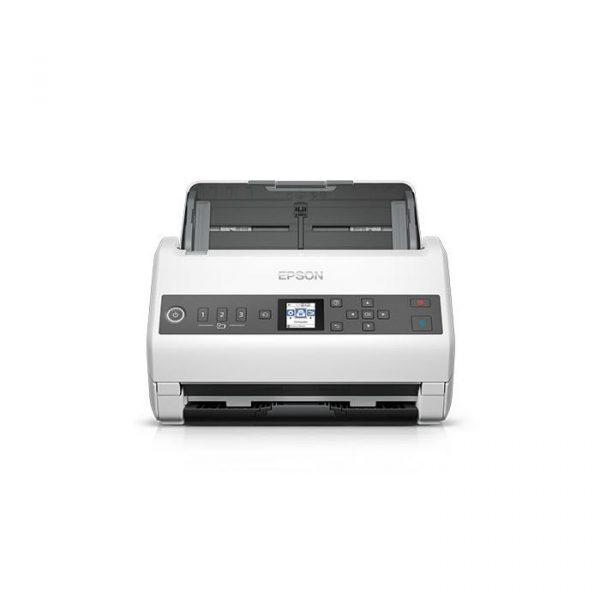 Einzugscanner Epson DS-730N
